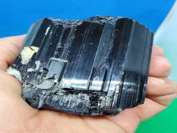Wholesale Black Tourmaline Crystal
