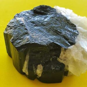 BlackTourmaline Crystal