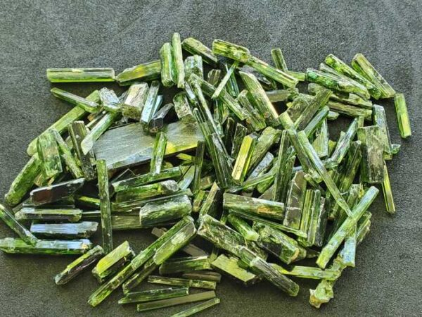 Diopside Rough Crystal