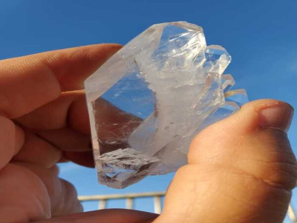 Faden Quartz Crystal for Sale