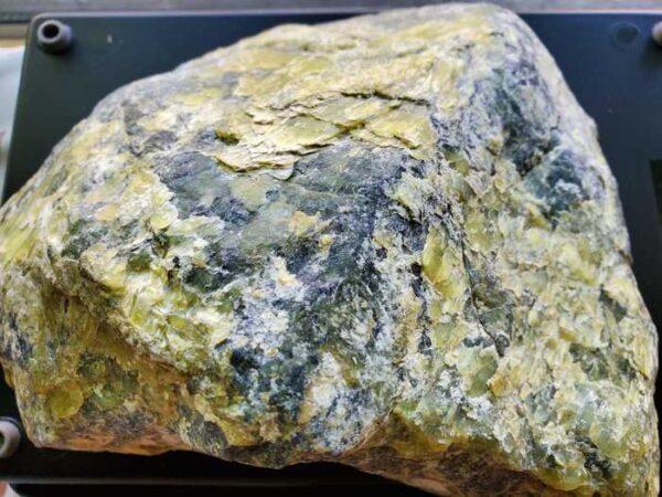 Serpentine Rough Rock