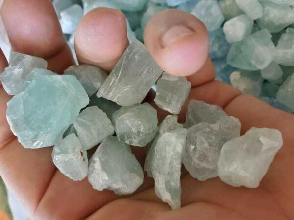 Wholesale Aquamarine Crystals