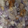 Scapolite Crystal