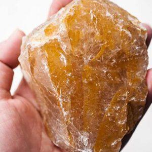 Golden Labradorite