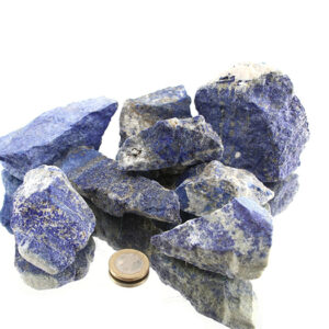 Lapis Lazuli Specimen