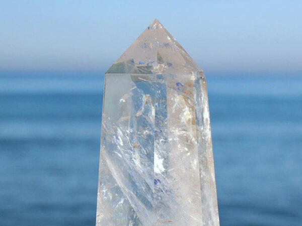 Manifest Spirit Crystal
