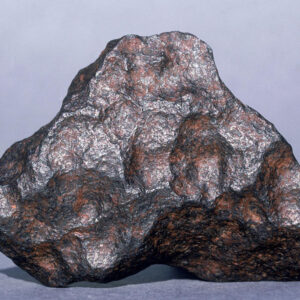 Nickel-Iron Meteorite