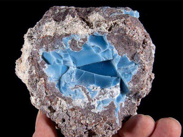 Owyhee Blue Opal