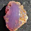 Purple Chalcedony