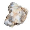 White Precious Opal