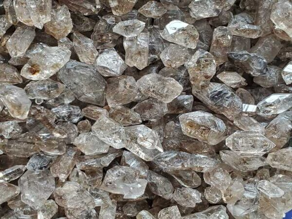Window Quartz Crystal