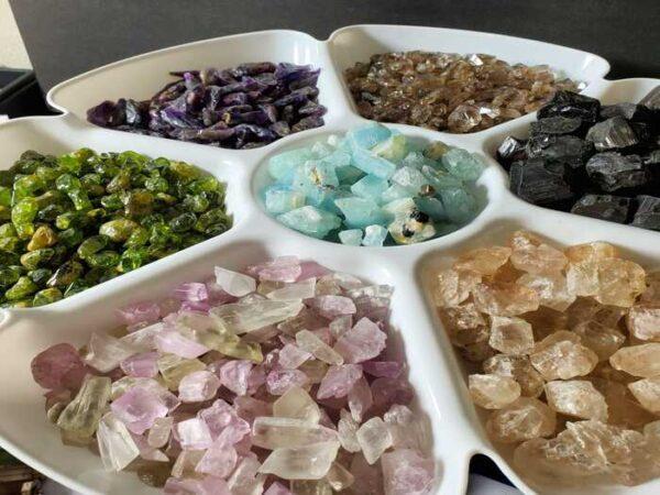 Raw Healing Crystals Wholesale