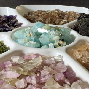 Raw Healing Crystals Wholesale