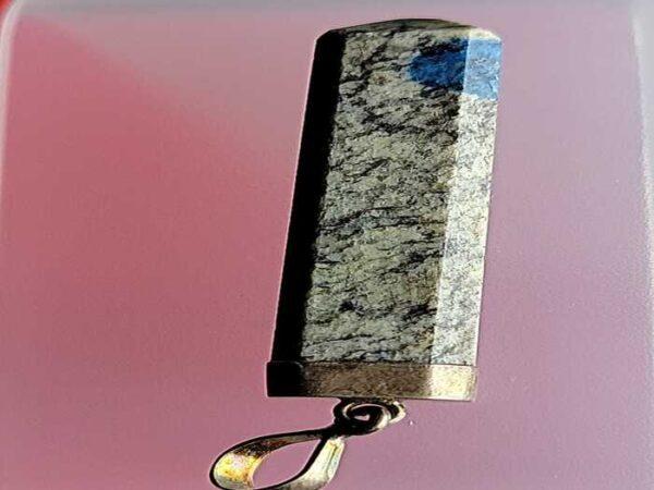 K2 Stone Pendant for Sale