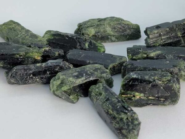 Chrome Diopside for Wholesale
